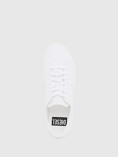 Diesel - S-MYDORI LC W, Blanco - Sneakers - Image 6