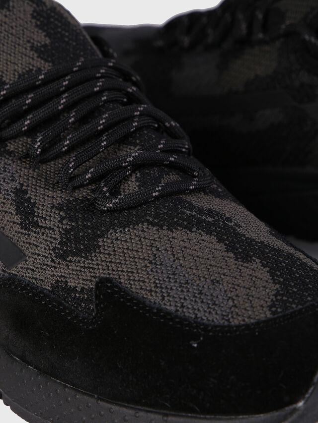 Diesel S-KBY, Negro - Sneakers - Image 6