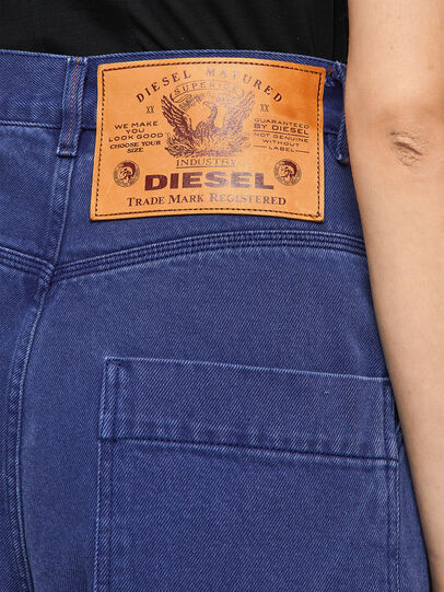 Diesel - D-Luite 0EEAX, Azul medio - Vaqueros - Image 4