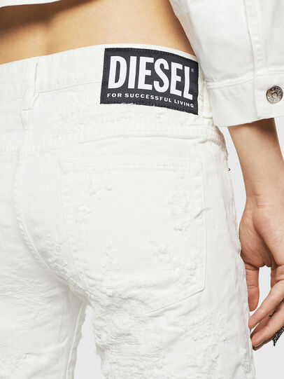 Diesel - D-Rifty 069GY, Blanco - Vaqueros - Image 6