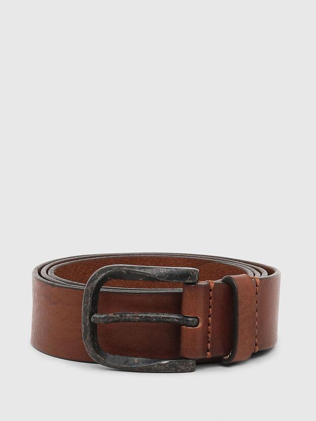 B-NTAGE, Marrón - Cinturones