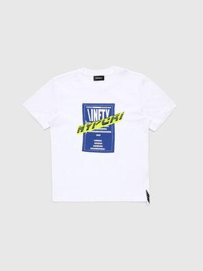 TJUSTY7, Blanco - Camisetas y Tops