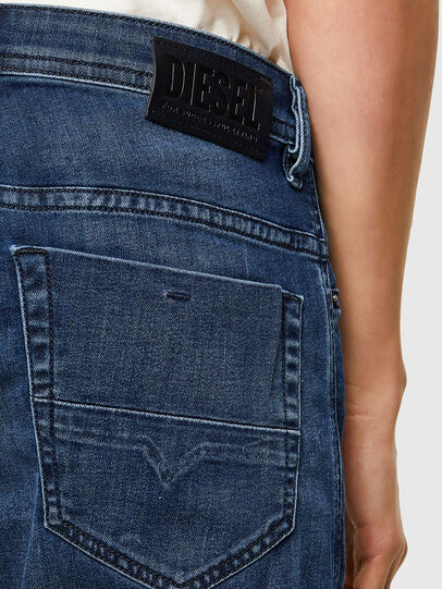 Diesel - Thommer 069SF, Azul Oscuro - Vaqueros - Image 3
