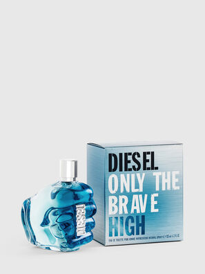 ONLY THE BRAVE HIGH  125ML, Azul Claro - Only The Brave