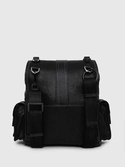 Diesel - MISS-MATCH BACKPACK,  - Mochilas - Image 2