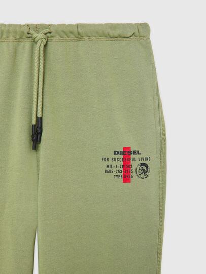 Diesel - UMLB-PETER, Verde - Pantalones - Image 3