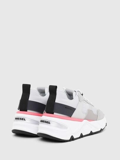 Diesel - S-HERBY LOW, Gris - Sneakers - Image 3