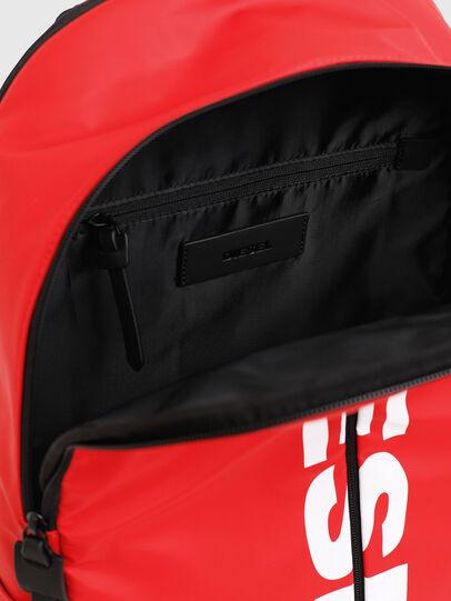 Diesel - BOLD BACK II, Rojo - Mochilas - Image 6