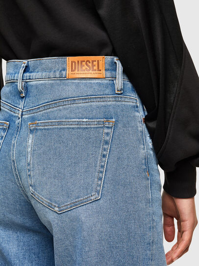Diesel - D-Akemi 009EU, Azul Claro - Vaqueros - Image 4