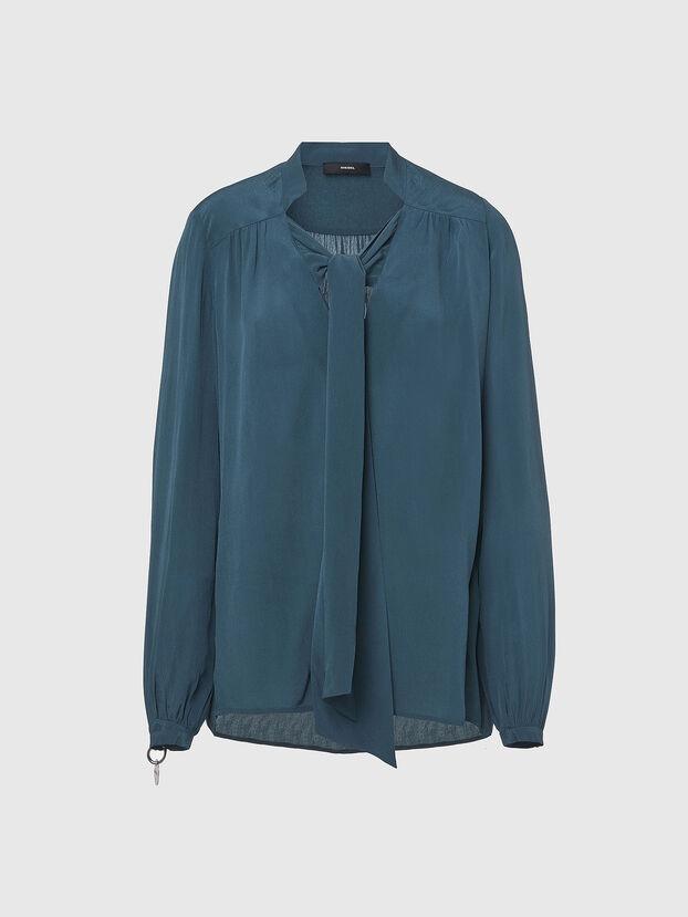 C-DUANE-A, Verde Agua - Camisas