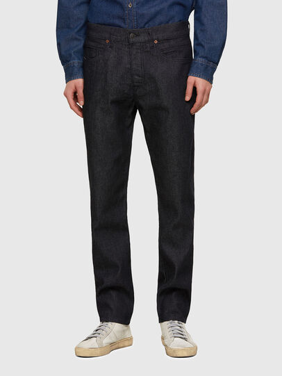Diesel - D-Fining-Chino 009HF, Azul Oscuro - Vaqueros - Image 1