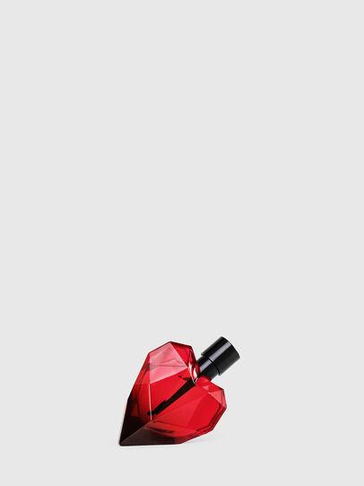 Diesel - LOVERDOSE RED KISS EAU DE PARFUM 50ML, Rojo - Loverdose - Image 2