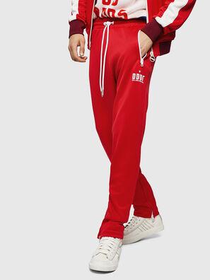P-YEGOR-K, Rojo Fuego - Pantalones