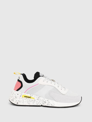 S-SERENDIPITY LOW W, Blanco - Sneakers