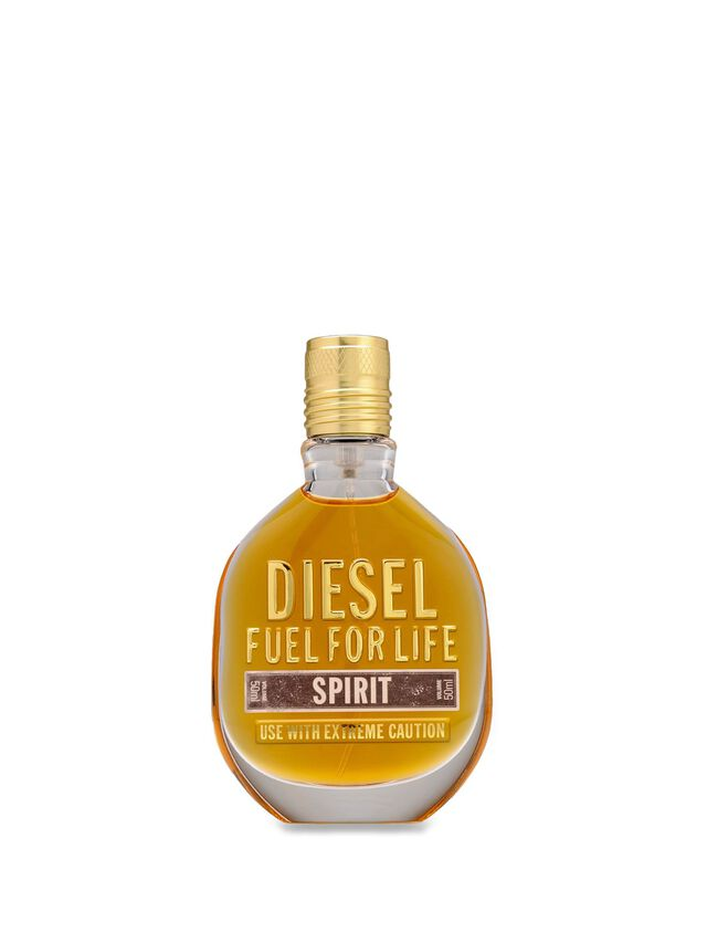 FUEL FOR LIFE SPIRIT 50ML, Genérico
