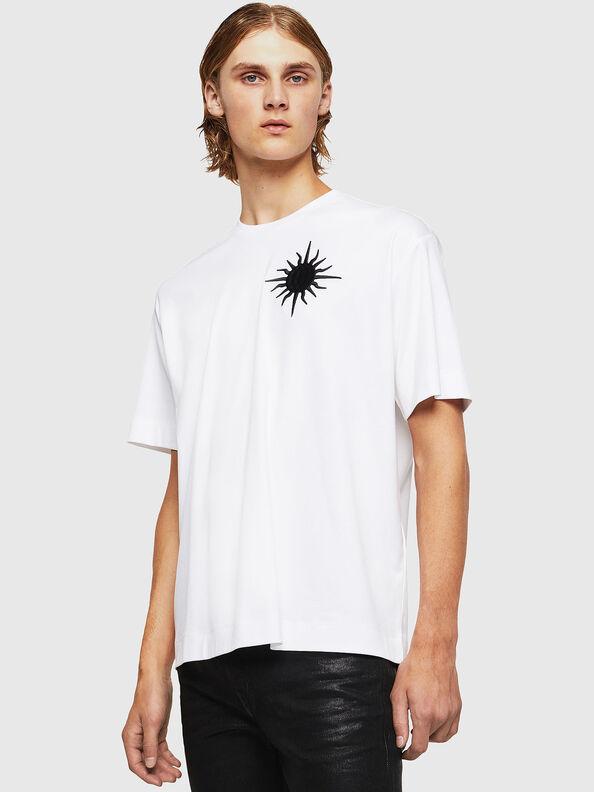 TEORIALE-X1,  - Camisetas