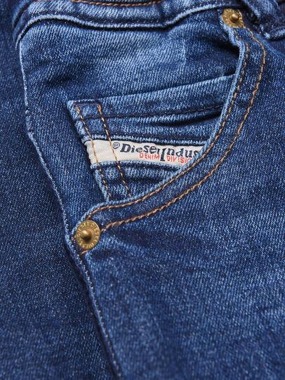 Diesel - KROOLEY-J F JOGGJEANS, Blue Jeans - Vaqueros - Image 3