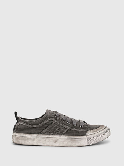 Diesel - S-ASTICO LOW LACE W, Gris - Sneakers - Image 1