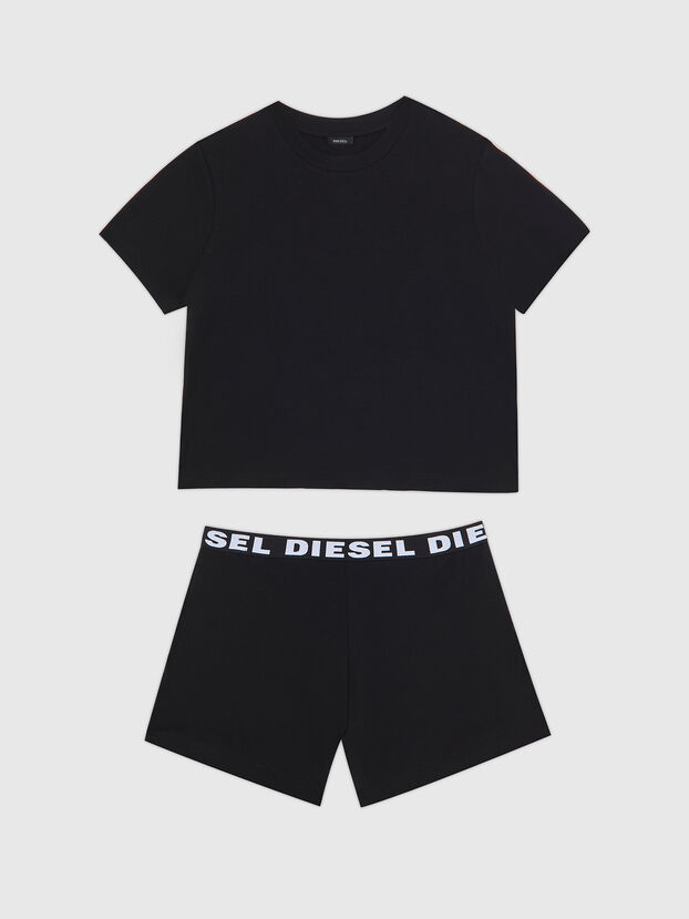 UFSET-PIJIMMY, Negro - Pijamas