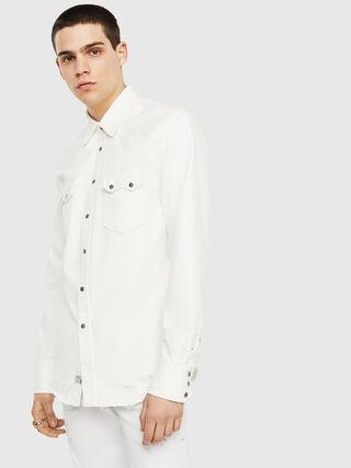 D-LEO,  - Camisas de Denim