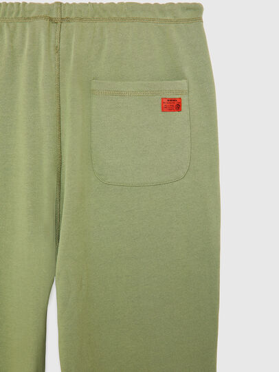 Diesel - UMLB-PETER, Verde - Pantalones - Image 4