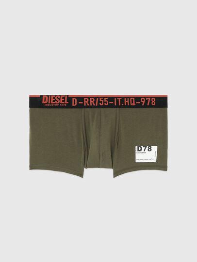 Diesel - UMBX-HERO, Verde Militar - Boxers - Image 4