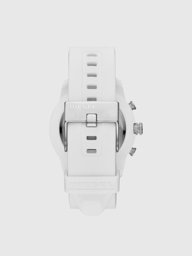 Diesel - DT1015, Blanco - Smartwatches - Image 3