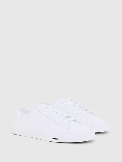 Diesel - S-MYDORI LC W, Blanco - Sneakers - Image 2