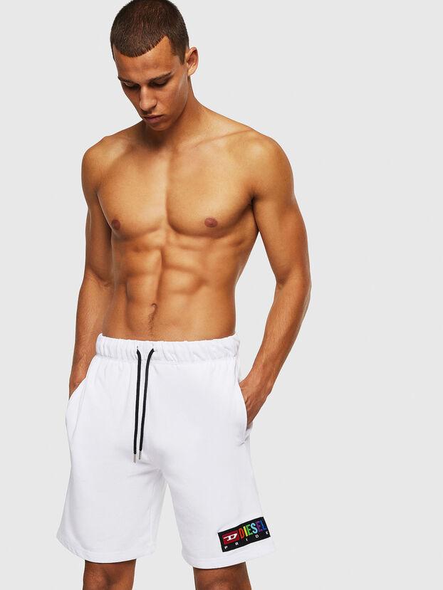 UMLB-PAN, Blanco - Pantalones
