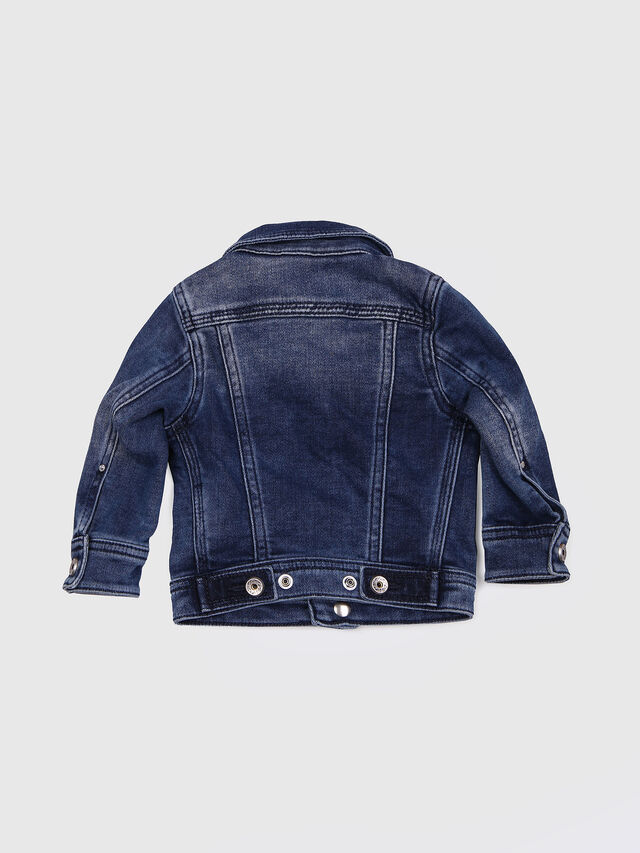 KIDS JAFFYB JOGGJEANS J, Blue Jeans - Chaquetas - Image 3