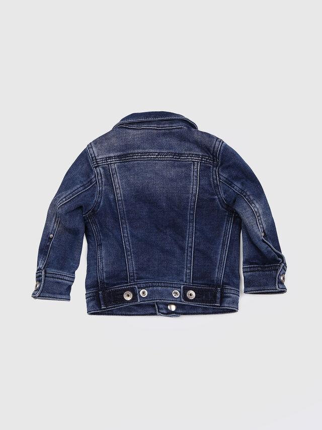 Diesel - JAFFYB JOGGJEANS J, Blue Jeans - Chaquetas - Image 3