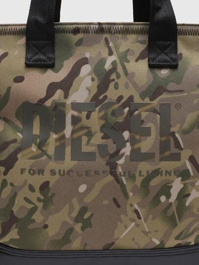 Diesel - RODNEY, Verde Militar - Bolsos Shopper y Al Hombro - Image 5