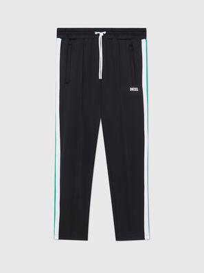 P-CHROME, Negro - Pantalones