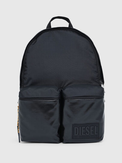 Diesel - BACKYO, Negro - Mochilas - Image 1