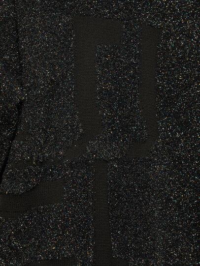 Diesel - M-AGATE, Negro - Punto - Image 4