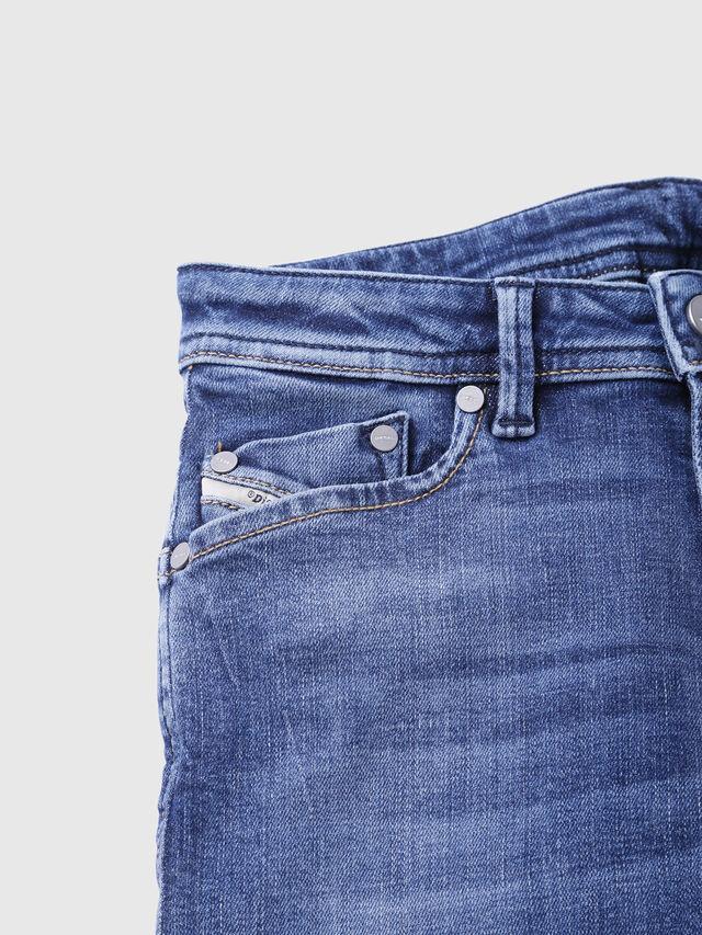 Diesel - DARRON-R-J-N, Blue Jeans - Vaqueros - Image 3