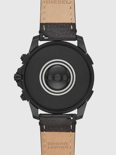 Diesel - DT2013, Negro - Smartwatches - Image 4