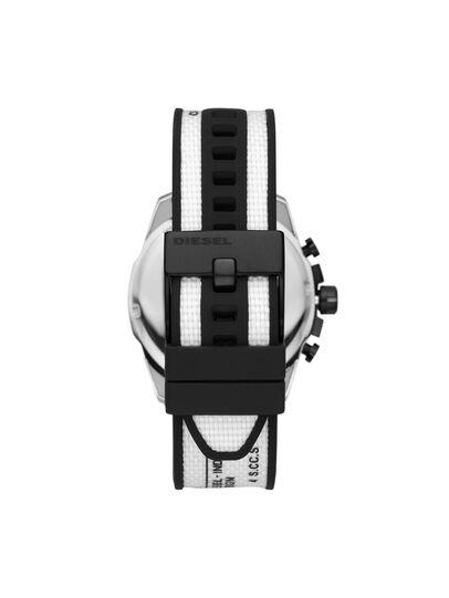 Diesel - DZ4564, Blanco - Relojes - Image 2