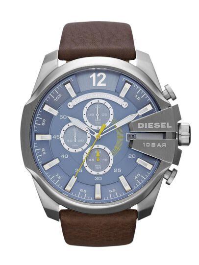 Diesel - DZ4281, Marrón - Relojes - Image 1
