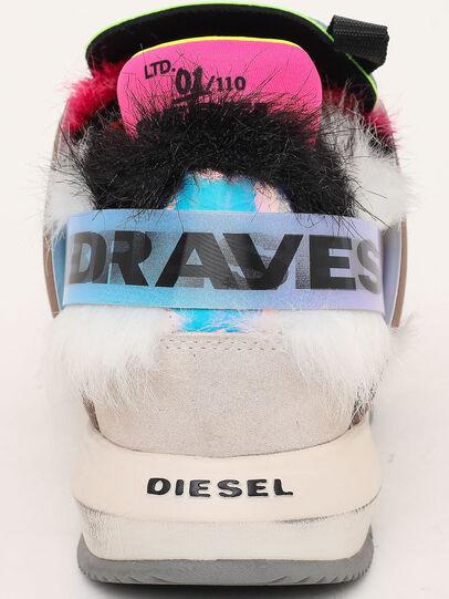 Diesel - S-PADOLA SP, Blanco - Sneakers - Image 6