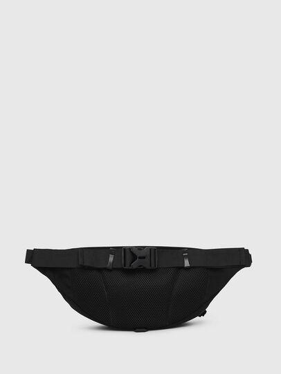 Diesel - F-URBHANITY BUMBAG, Negro - Bolsas con cinturón - Image 2