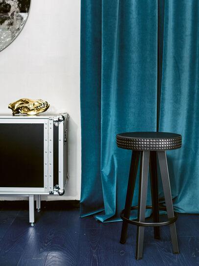 Diesel - STUD - STOOL, Multicolor  - Furniture - Image 2