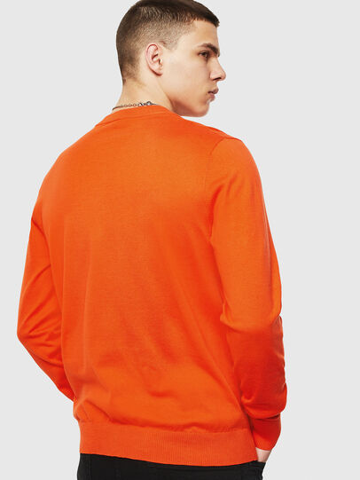 Diesel - K-FREEX, Naranja - Punto - Image 2