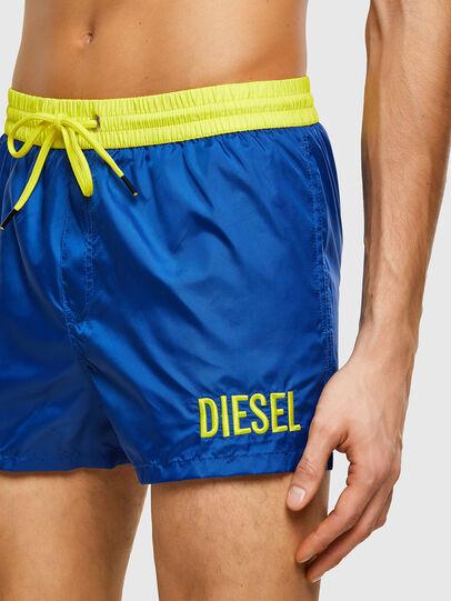 Diesel - BMBX-SANDY 2.017, Azul - Bañadores boxers - Image 3