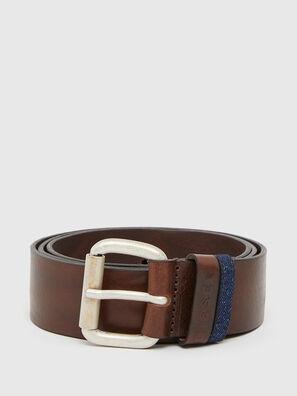 B-DELOSO, Marrón - Cinturones