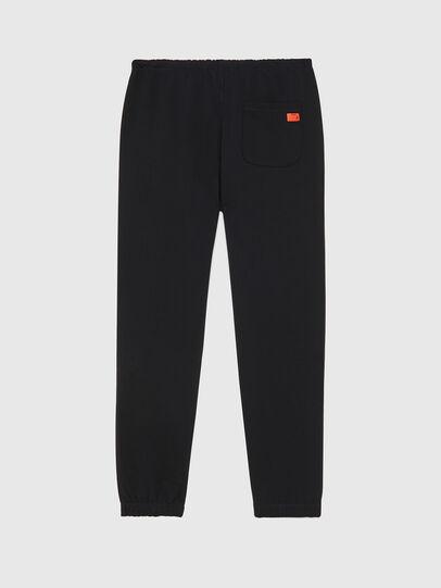 Diesel - UMLB-PETER, Negro - Pantalones - Image 2