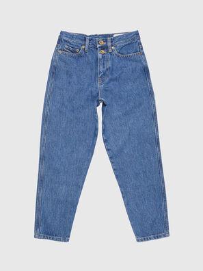 ALYS-J, Blue Jeans - Vaqueros