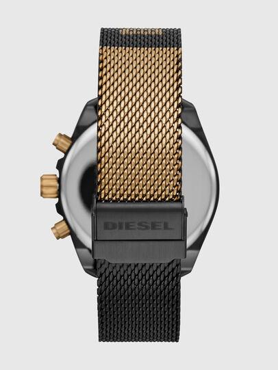 Diesel - DZ4517, Negro - Relojes - Image 3
