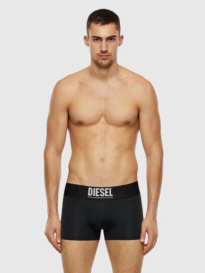 Diesel - 55-D, Negro - Boxers - Image 1