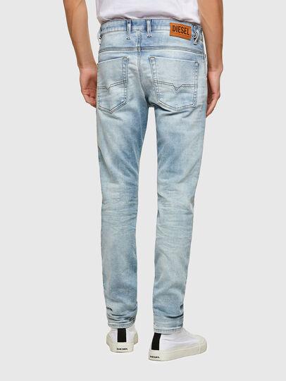Diesel - Krooley JoggJeans® 069UX, Azul Claro - Vaqueros - Image 2